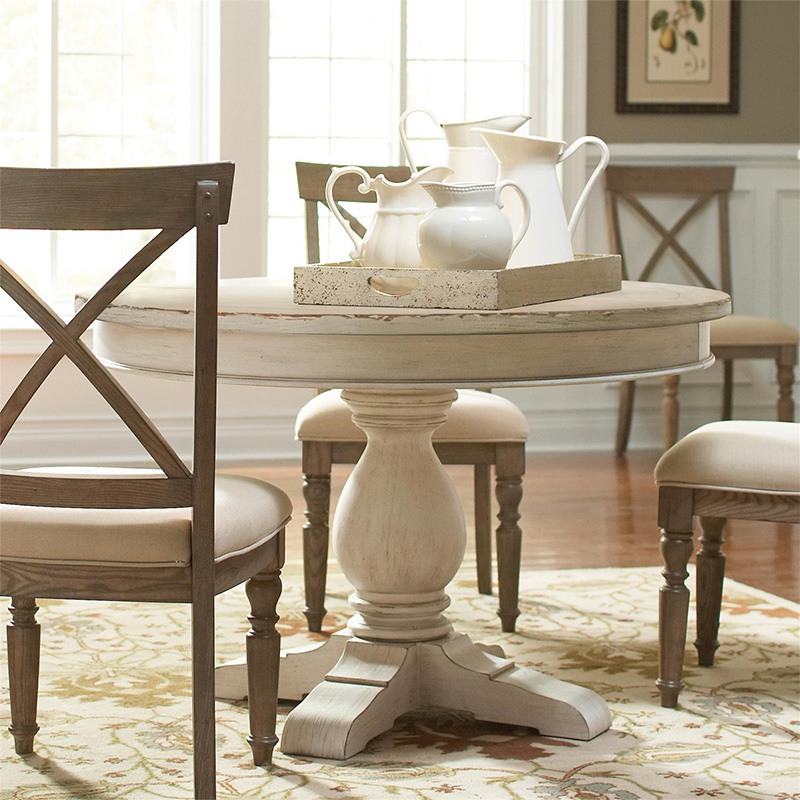 Aberdeen Dining Collection Gamburgs Furniture