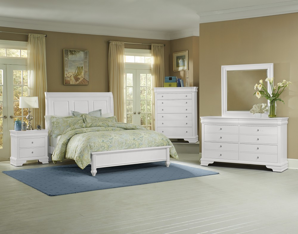 French Market Bedroom Collection Gamburgs Furniture