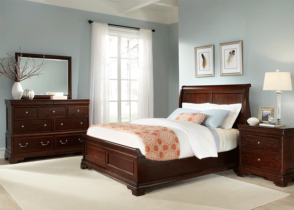provence bedroom collection gamburgs furniture