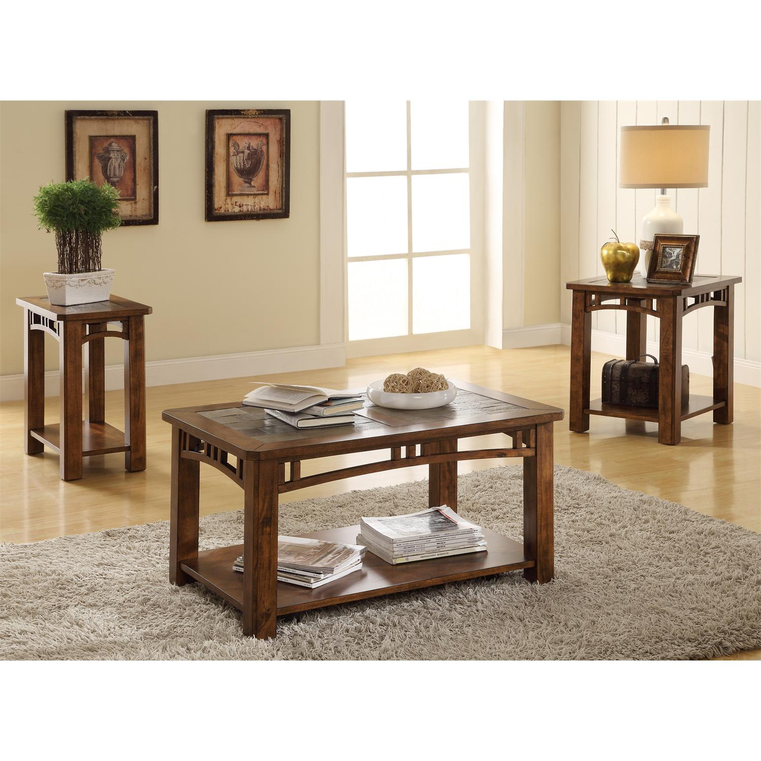 Preston Caster Coffee Table Gamburgs Furniture